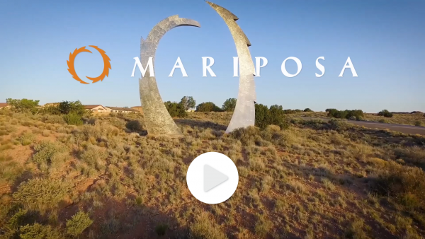 What Amenities Does Mariposa Offer its Residents?