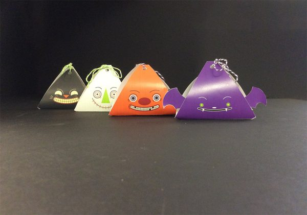 Triangle Gift Boxes
